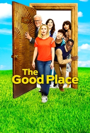 The Good Place S04E06 – A Chip Driver Mystery